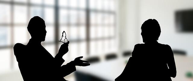 Sabbatjahr beantragen - Gespräch