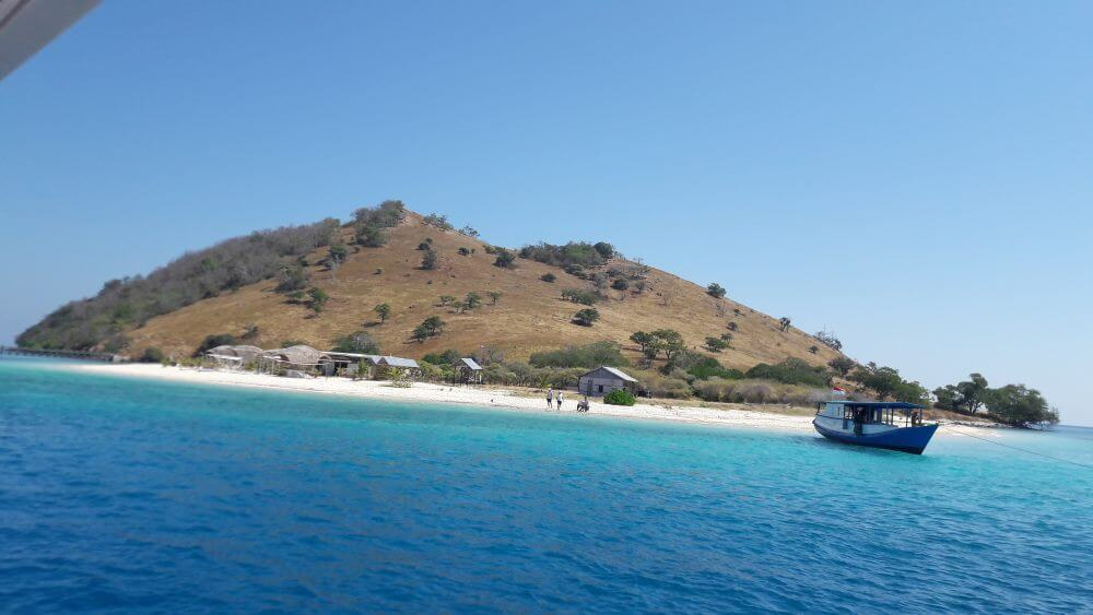 Le Pirate Island