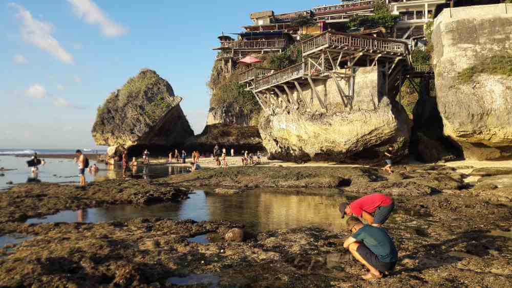 Bali Reiseziel