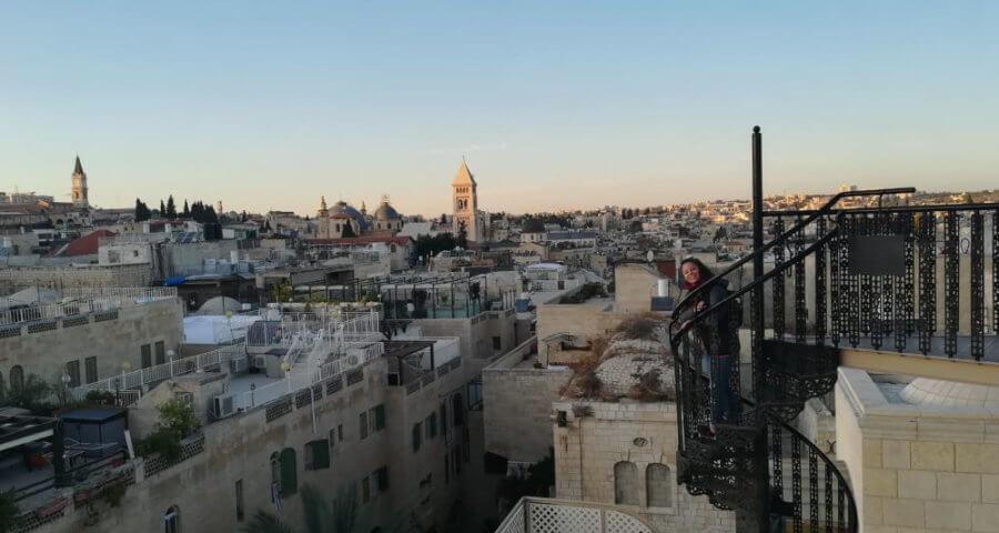 Alleine reisen als Frau im Sabbatjahr